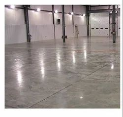 Concrete Flooring Services, in Pan India, in Commercial Building