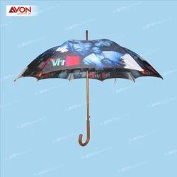 English Man Umbrella