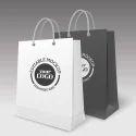 Printed Carry Bag