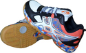 Rxn Men Stylish Badminton Shoes, For Sports, Size: 9
