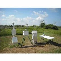 Ambient Air Monitoring Service