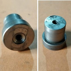 Mild Steel 3ml Industrial Cavity