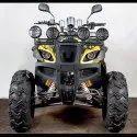 250cc Bull ATV