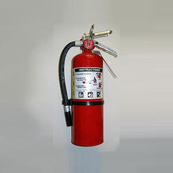 Fire Extingusher