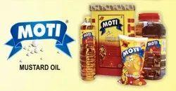 Moti Mustard Oil