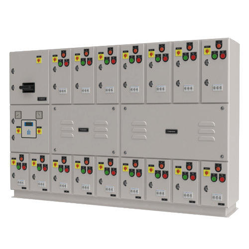 LT Control Panel, For Electrical Industry