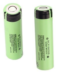 Rechargeable Li Ion Battery Manufacturers Suppliers