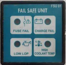Engine Safety Unit