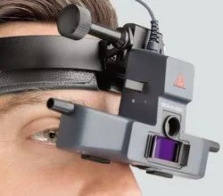 Sigma 250 LED Indirect Ophthalmoscope (With Headband) Of Heine
