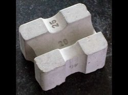 Roof Gray Cement Cover Block