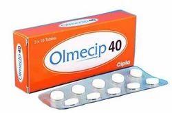 Olmecip ( Olmesartan) Tablet