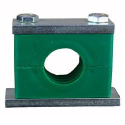 Hydraulic Pipe Clamp, Size: 06 mm TO 219 mm (PIPE OD)