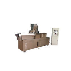 Automatic Snacks Packaging Machines