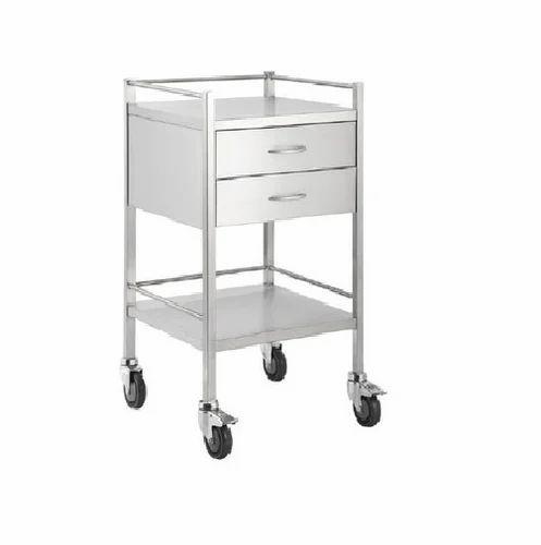 Medical Trolleys - Genius Medical Trolleys Manufacturer from