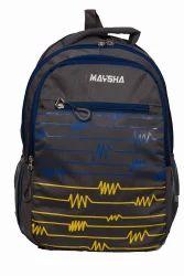 Shoulder College Backpack