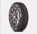 Black Mrf 185/85r16 Zqt - Tt Tyre