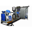 Rotomolding Machine