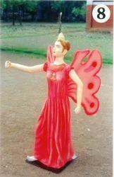 Pari Statue