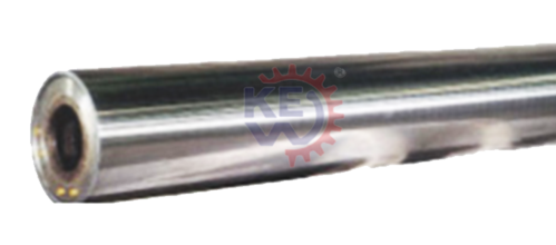 Hard Anodized Aluminum Roll
