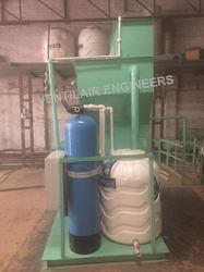 Portable Effluent Treatment Plant