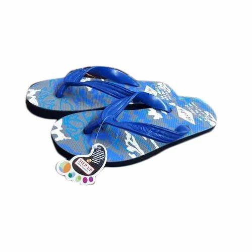5501c8c73 Rubber Step-Up Gents Slipper, Size: 6-10, Rs 78 /pair, Vansh ...
