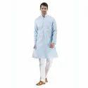 Mens Cotton Kurta Pajama