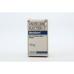 Vinorelbine Injection 10mg