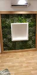 Vertical Artificial Garden Tiles