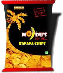 Moidu's Banana Chips