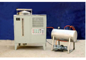 Innovative Flexotech Pvt.Ltd.Automatic  Stainless steel Green Chemical Distillation Equipment, Capacity: 1500