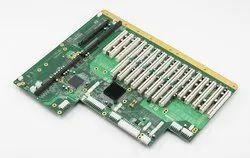 PCE-5B18-88A1E Slot Chassis PCI Express Backplanes