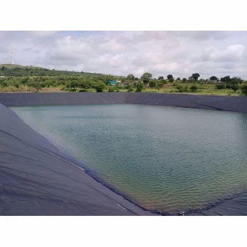 HDPE Pond Liner Sheets