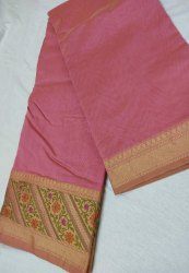 Banarasi Handloom Silk Sarees