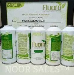 134A Fluoro Can