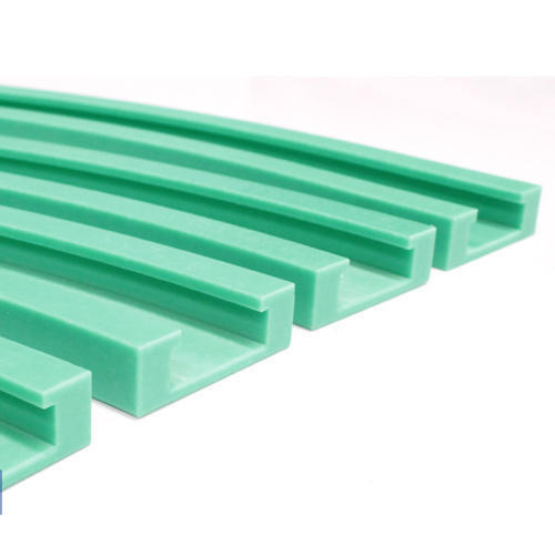 Conveyor Components - UHMWPE Wear Strips Authorized