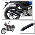 Silencer For Bajaj New Discover 125