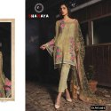 Embroidered Fashionable Salwar Kameez