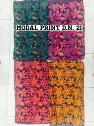 Modal Garment Fabric