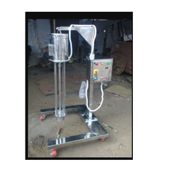 Emulsifier Machines