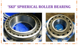 23226 CCK/W33 SKF Spherical Roller Bearings