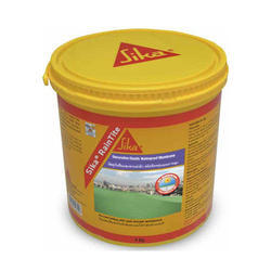 Technical Grade Powder Sika Membrane Treatment Chemicals for Industrial Use