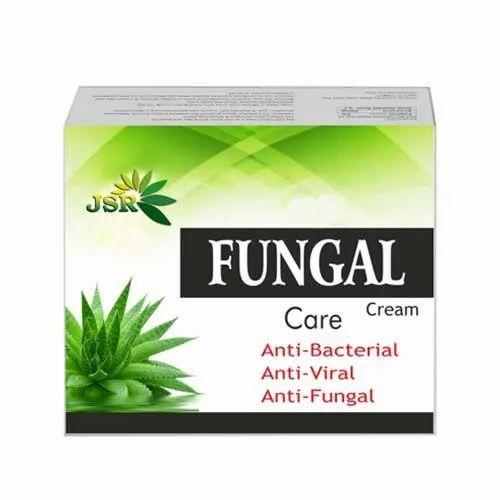 Fungal Care Cream