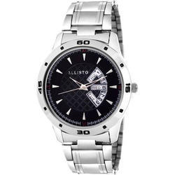 Allisto Europa AE 76 Day and Date Display Men Watch
