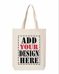 Personalized Printed Shopping Bag