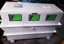 POWER Technology Servo Voltage Stabilizer Service & Repair