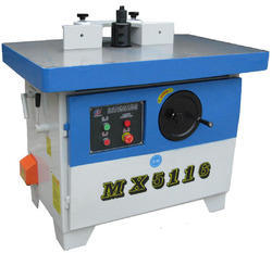 MX-5116 Woodworking Spindle Moulder