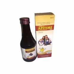 Apitime Syrup