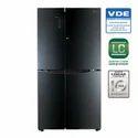 669 Litres French Door Refrigerator