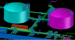3D As-Built Modeling