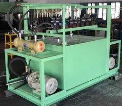 Customize Hydraulic Powerpack